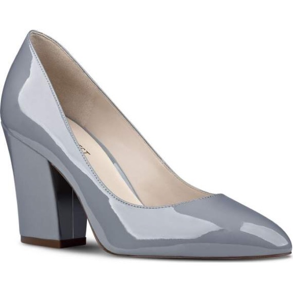 a4656d1d2f8 Nine West Scheila Pointy Toe Pump. M 5a7142229d20f0d8bce1a201